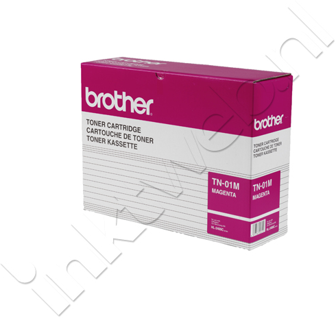 Brother TN-01M magenta