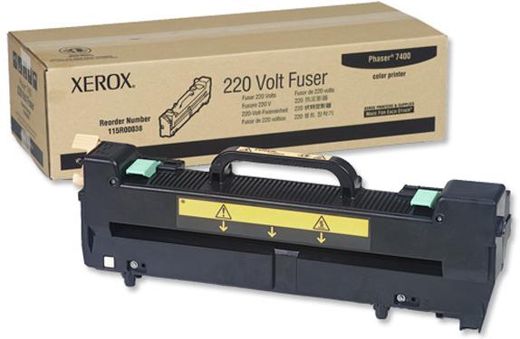 Xerox 6600 Fuser