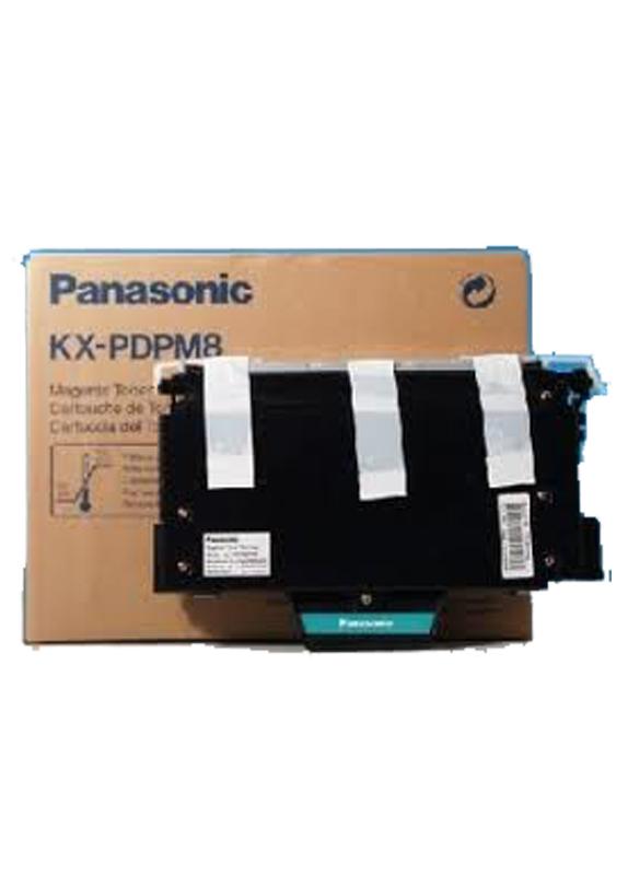 Panasonic KXPDPM8 toner M 8415 magenta