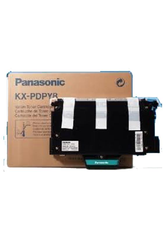 Panasonic KXPDPY8 toner Y 8415 geel