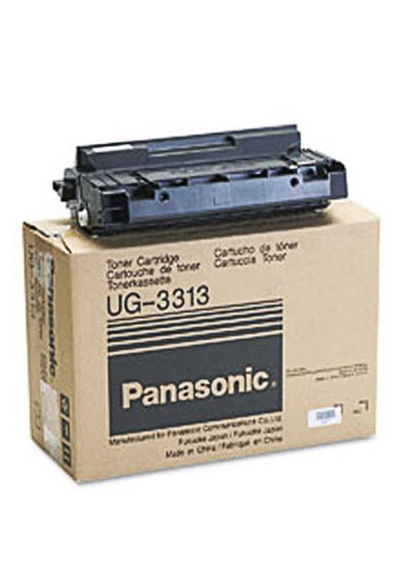 Panasonic UF-550 toner zwart