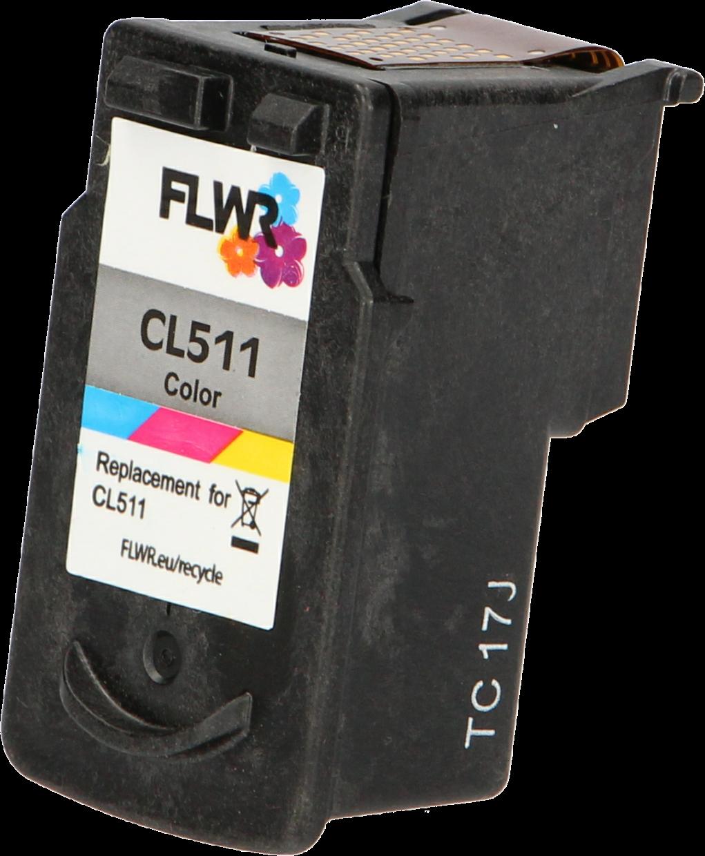 FLWR Canon CL-511 kleur