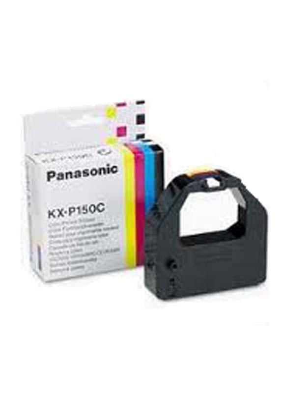 Panasonic KXP150 inktlint kleur