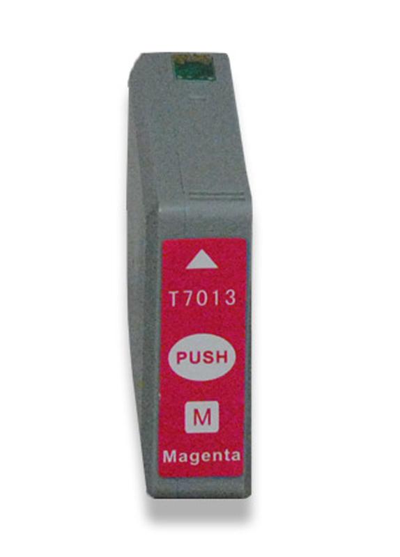 Huismerk Epson T7013 magenta