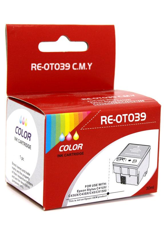Epson T039 kleur