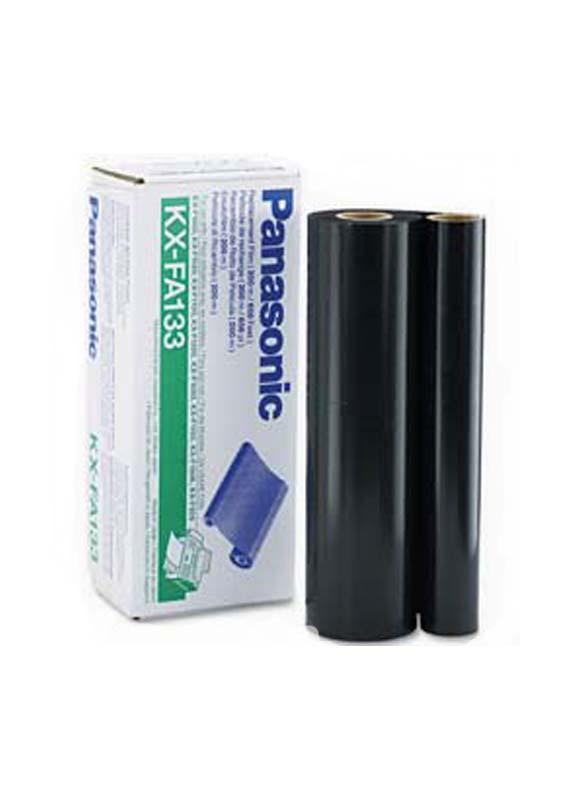Panasonic KX-FA133 inktlint zwart