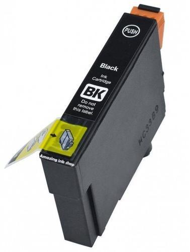 Huismerk Epson 18XL zwart