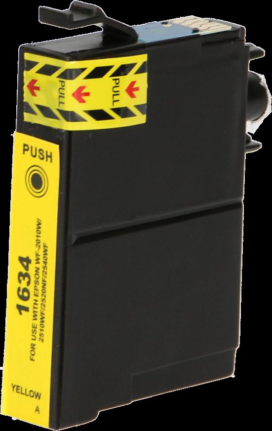 Huismerk Epson 16XL geel