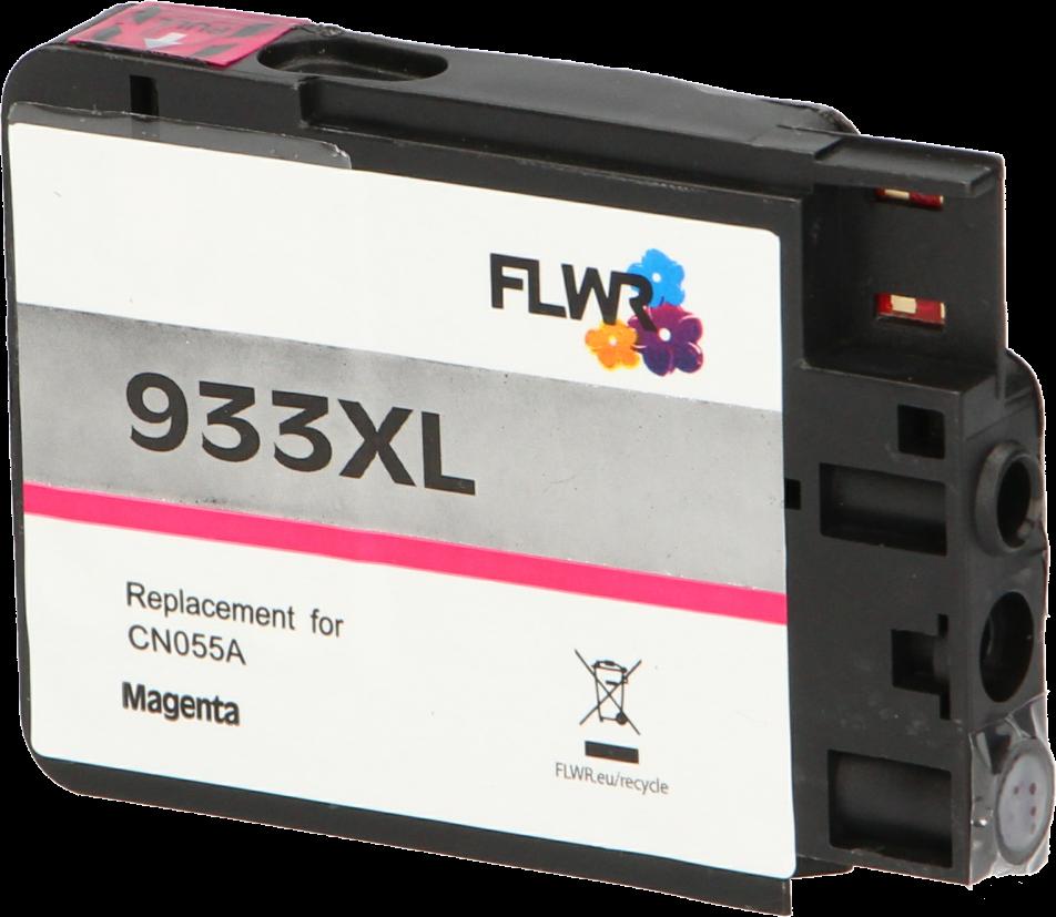 FLWR HP 933XL magenta
