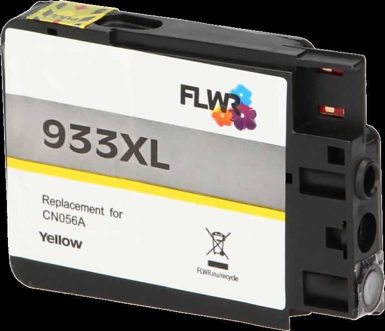 FLWR HP 933XL geel