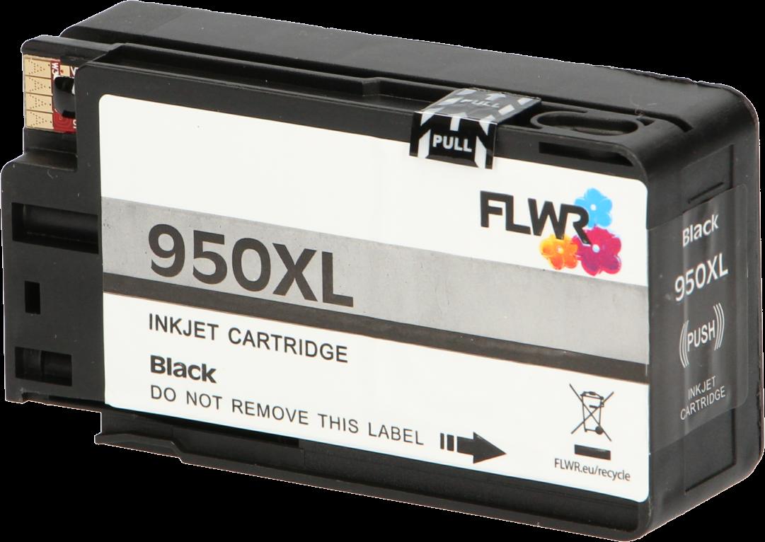 FLWR HP 950XL zwart
