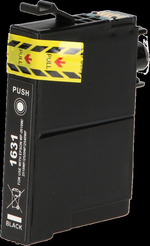 FLWR Epson 16XL zwart