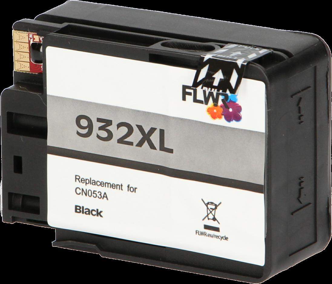 FLWR HP 932XL zwart