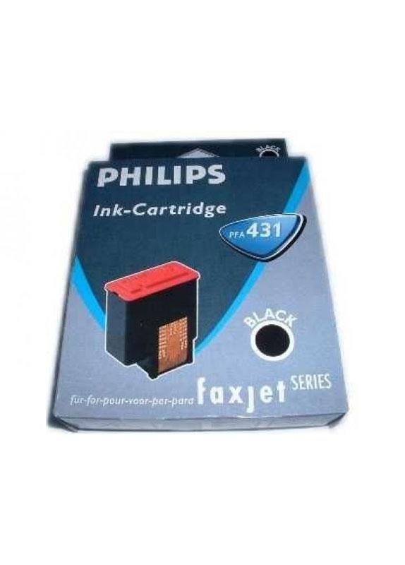 Philips PFA-431 zwart