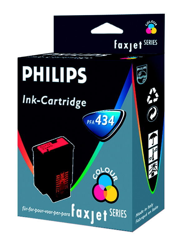 Philips PFA434 kleur