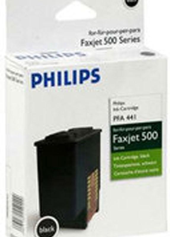Philips PFA 441 zwart