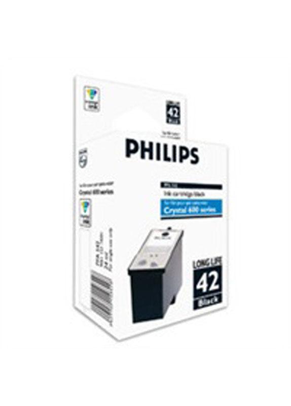 Philips PFA 542 zwart