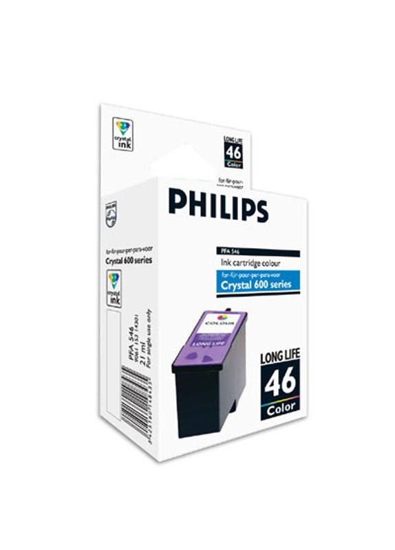 Philips PFA 546 kleur