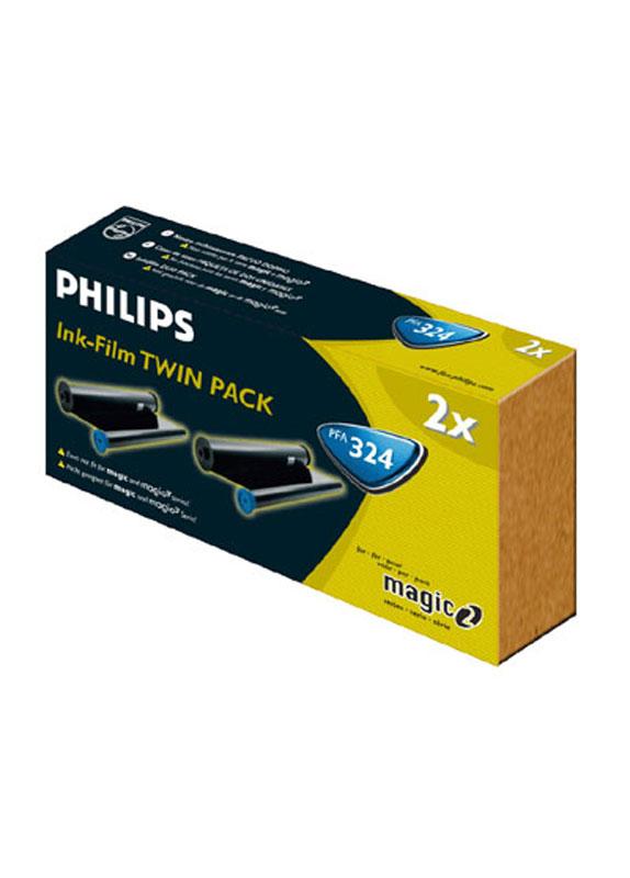 Philips PFA 324 inktfilm zwart