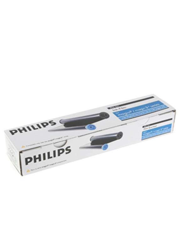 Philips PP806 ribbon zwart