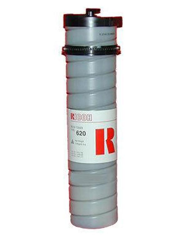 Ricoh Type 610 (toner) zwart
