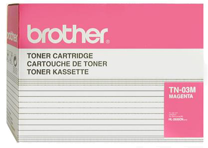 Brother TN-03M magenta