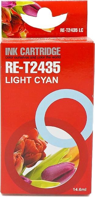 Epson 24 licht cyaan