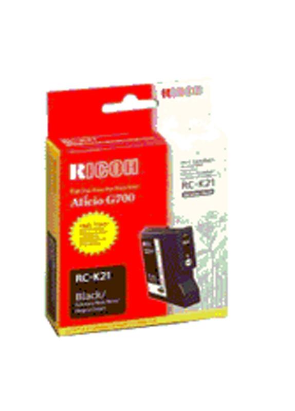Ricoh Type RC-K21 zwart