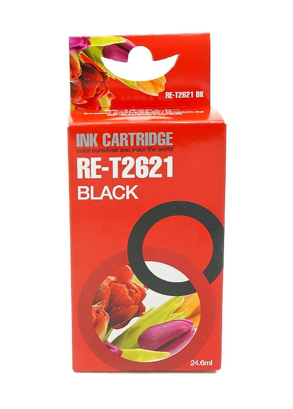 Epson 26XL zwart