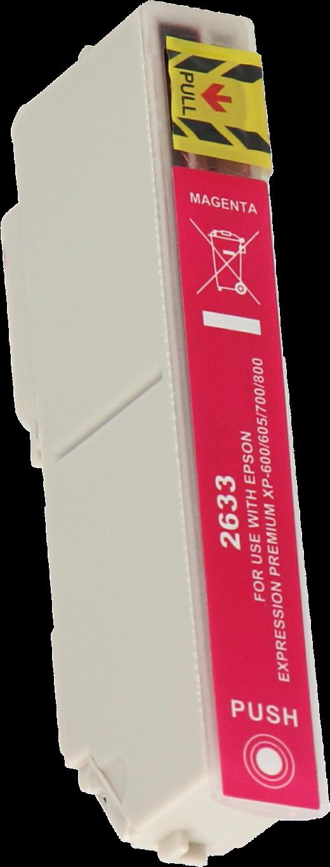 FLWR Epson 26XL magenta