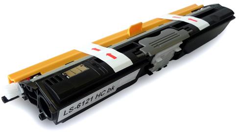 Huismerk Xerox Phaser 6121 zwart