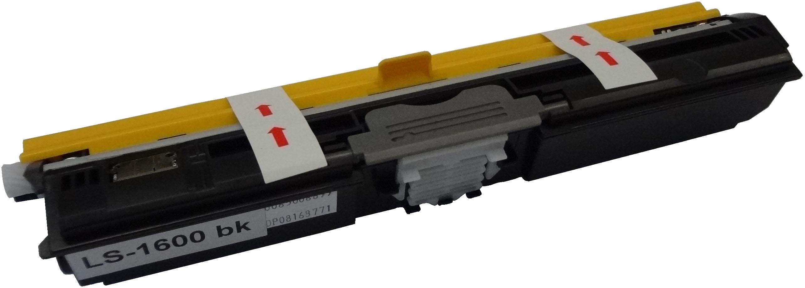 Huismerk Epson C1600 / CX16 zwart
