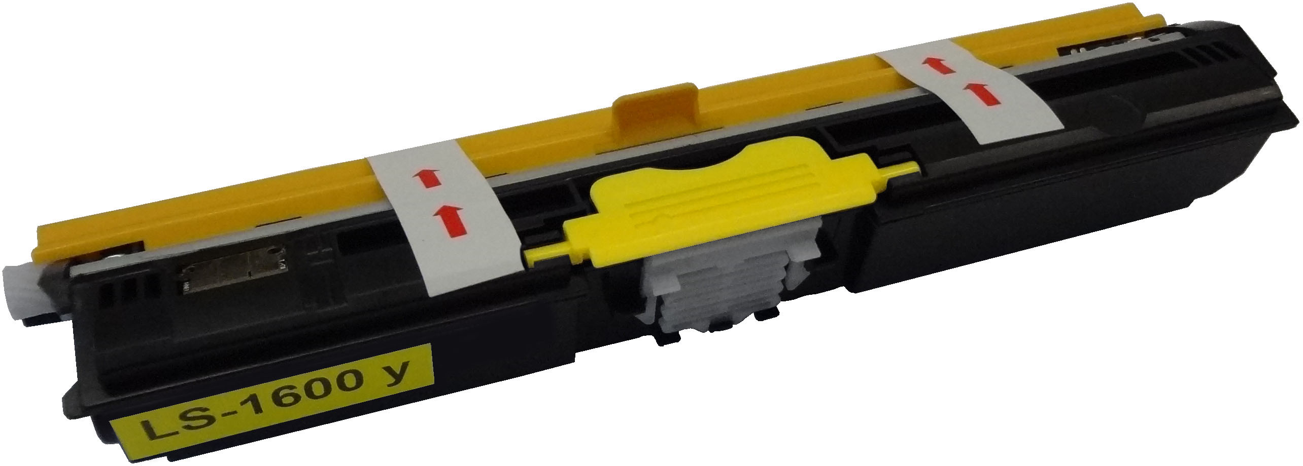 Huismerk Epson C1600 / CX16 geel