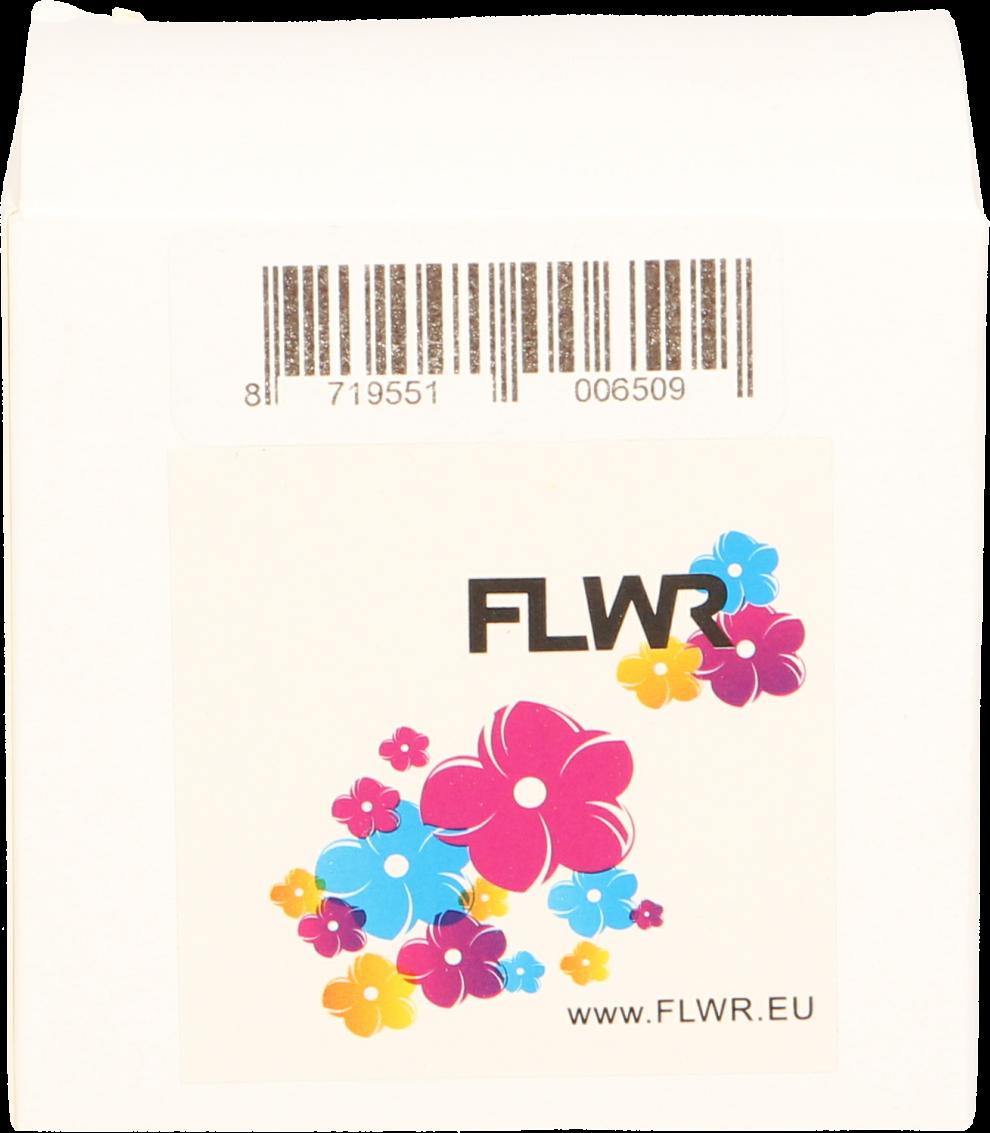 FLWR Dymo 99018 Ordner smal wit