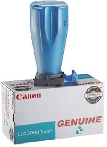 Canon CLC-5000 cyaan