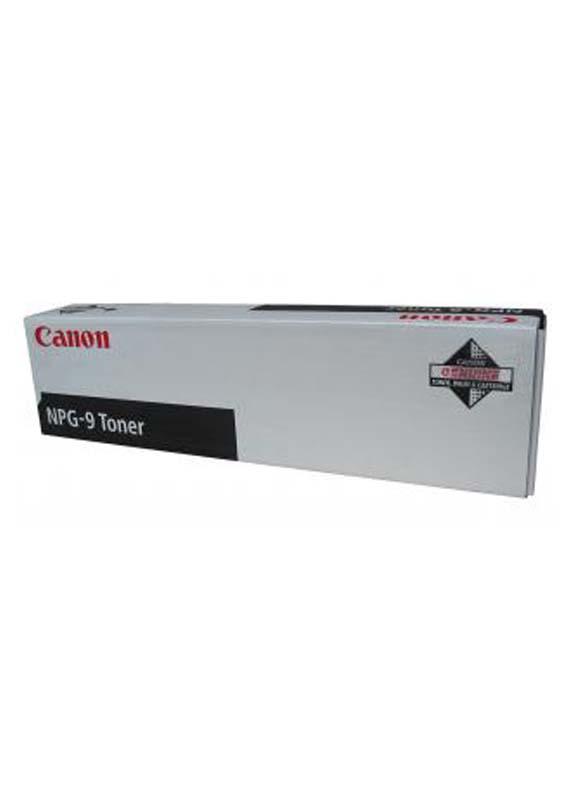 Canon NPG-9 2-pack zwart
