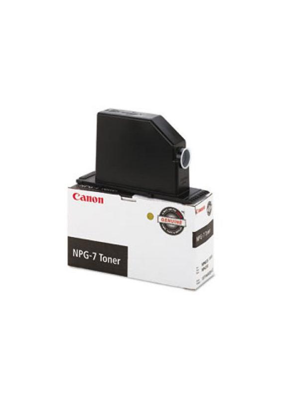 Canon NPG-7 zwart