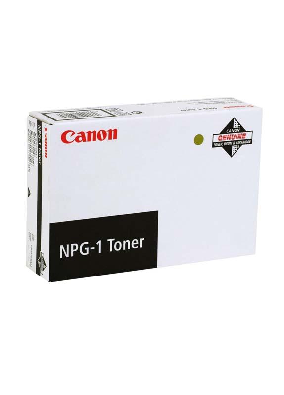 Canon NPG-1 zwart