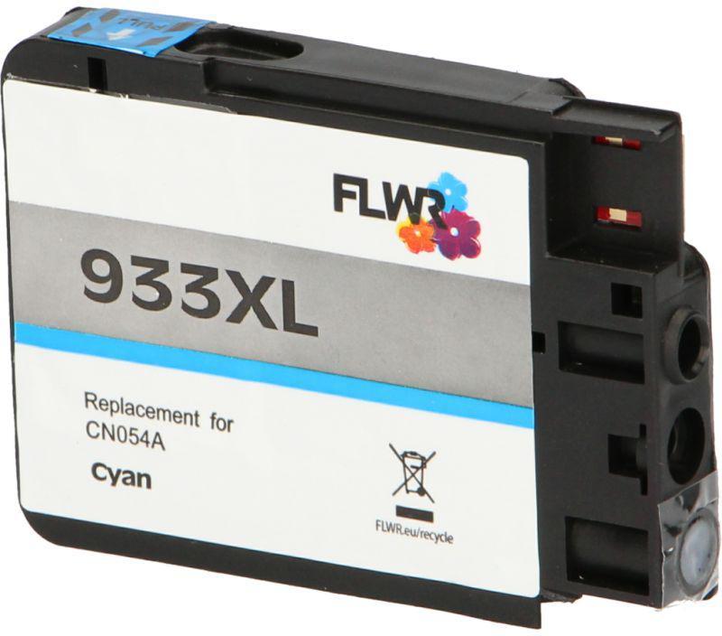 FLWR HP 932XL / 933XL Multipack zwart en kleur