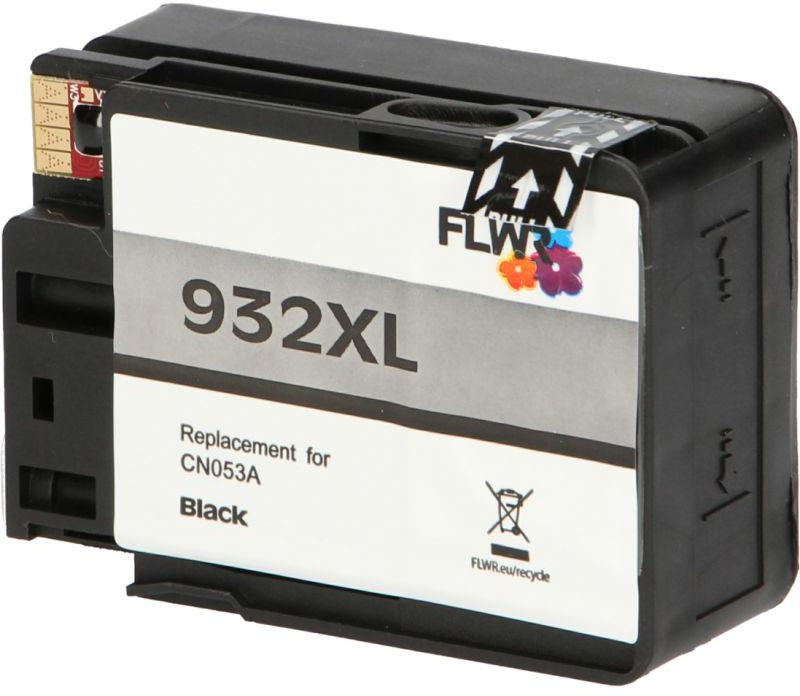 FLWR HP 932XL / 933XL Multipack