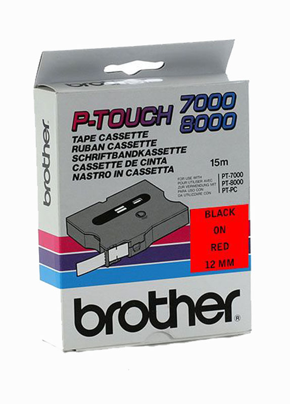 Brother TX-431 zwart