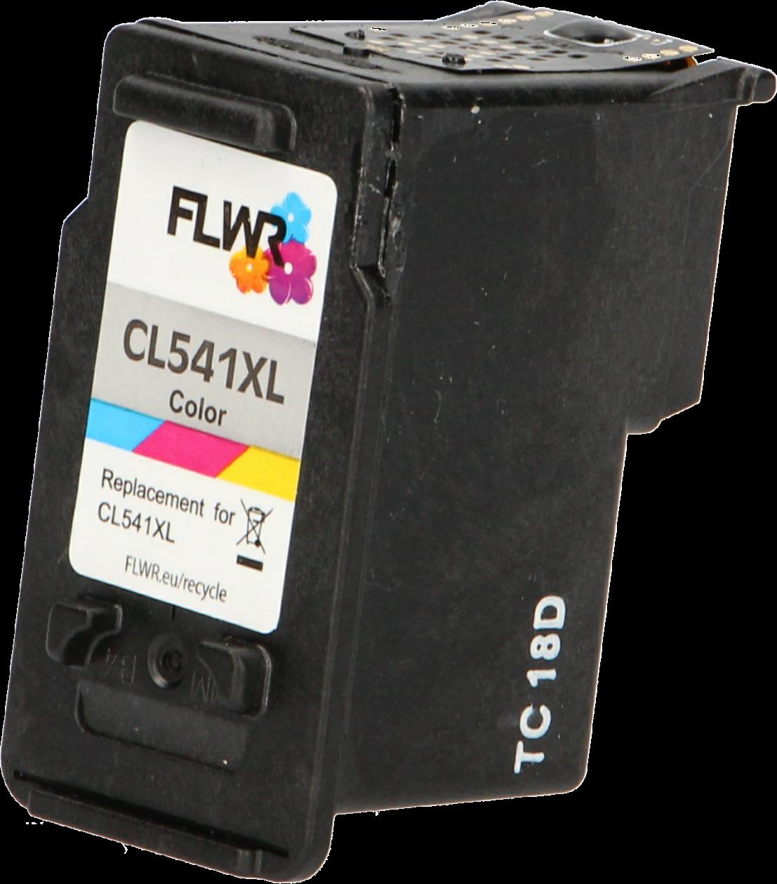 FLWR Canon CL-541XL kleur