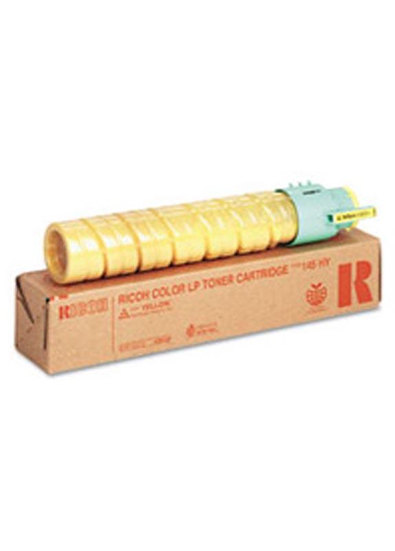 Ricoh Type 245 Y (toner) geel