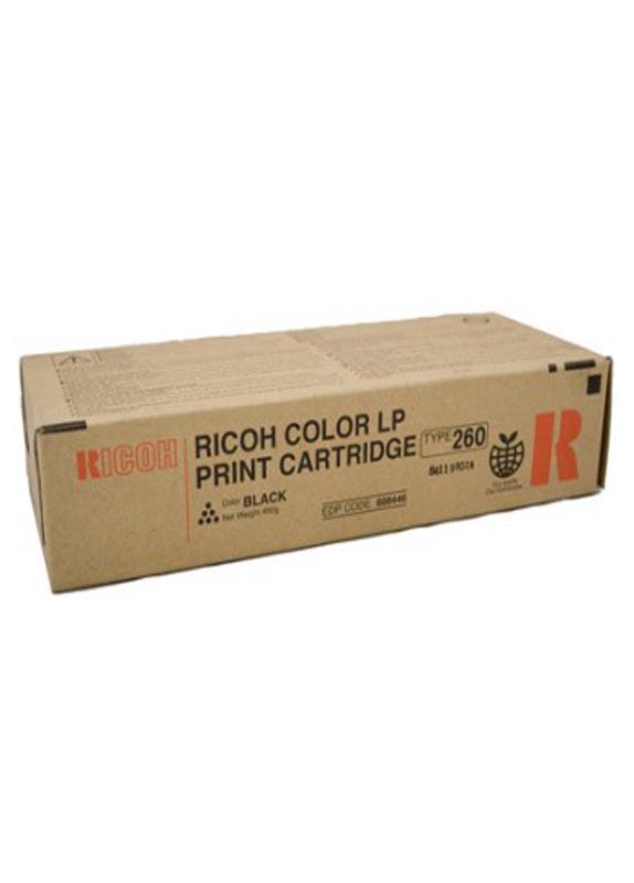 Ricoh Type 260 zwart