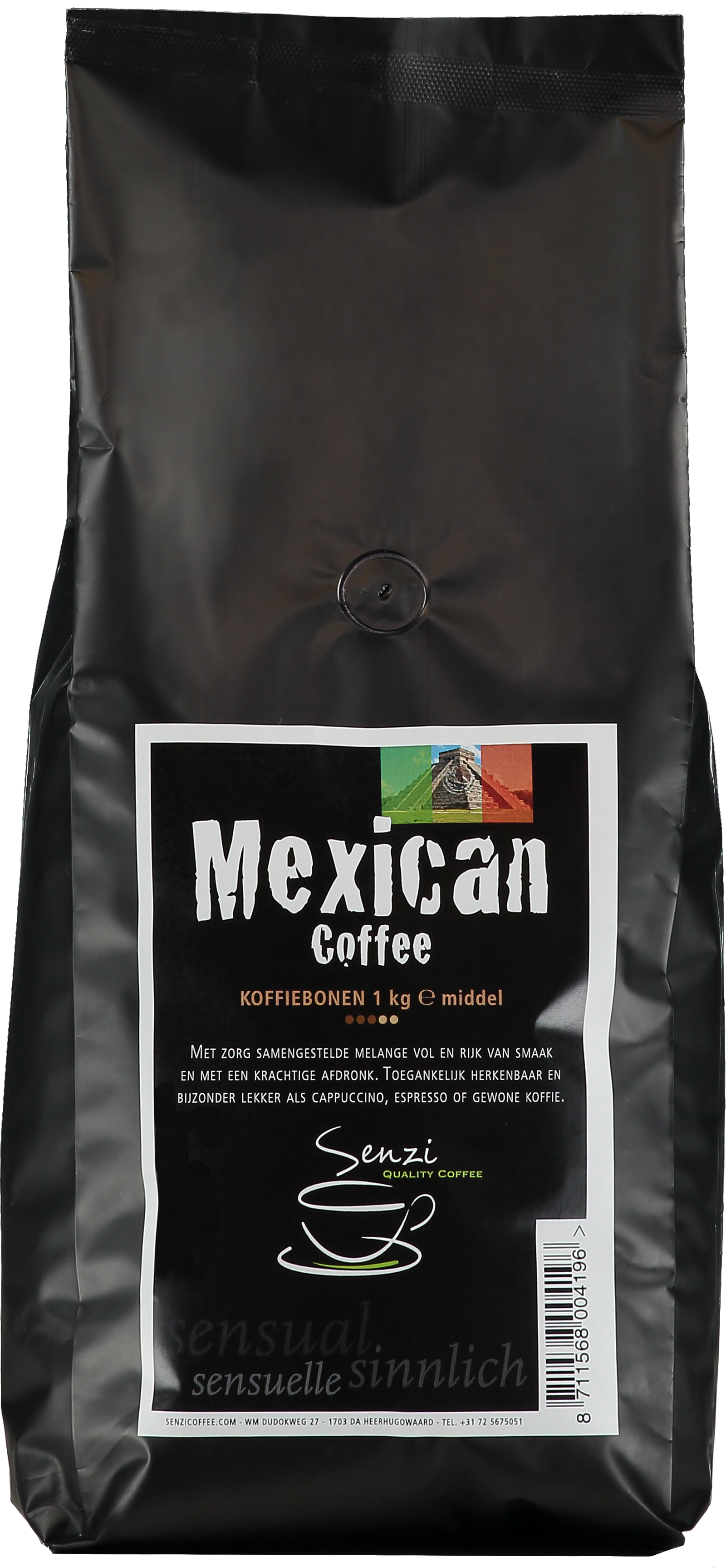foto coffee-mexican