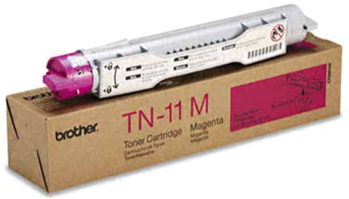 Brother TN-11M magenta