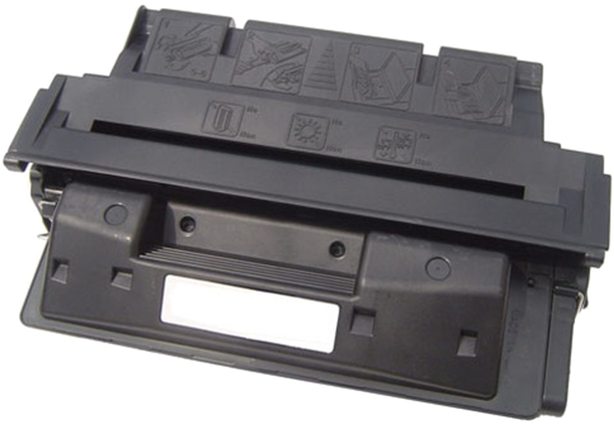 Huismerk HP 29X zwart