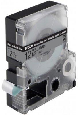 Epson LC-4SBE9 5-pack mat zwart