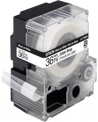 Epson LC-7WBC9 zwart