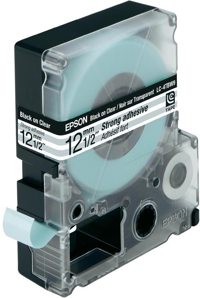 Epson LC-4TBW9 zwart